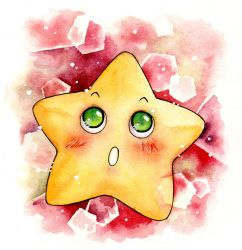 Puny star 2 by kinly