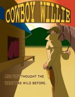 Cowboy Willie by buzzbo