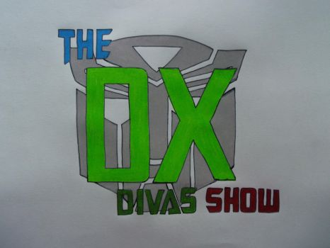 The DX Divas Show Final Version by shnoogums5060