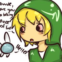 Link High by Teian