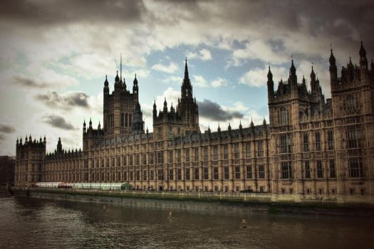 Westminster by xtrevx