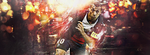 Ibrahimovic by MorBarda