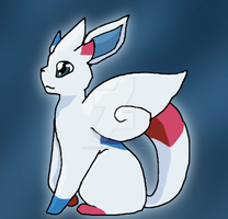Pokemon fusion by Bindiluckycat