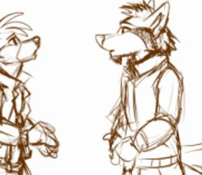 Sketchie Animation: Hug by Synthucard