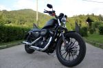 iron 883 by rok993