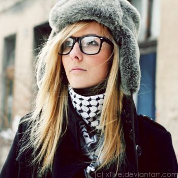Look winter by xTive