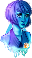 Lapis - speed paint video by emarru
