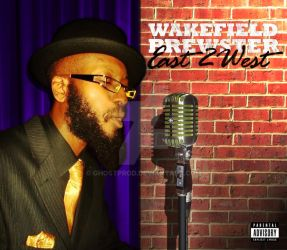 Wakefield Brewster -East2West by GhostPROD