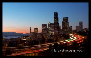 Seattle 7D by rayt