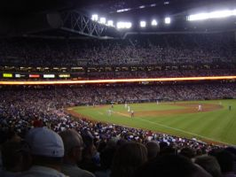 Chase Field 2 by Keeper-of-the-7-keys