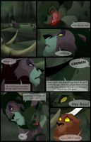 Uru's Reign Part 2: Chapter 1: Page 31 by albinoraven666fanart
