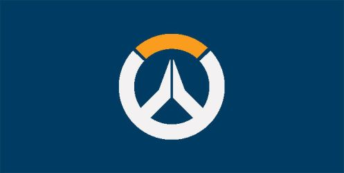 Overwatch Flag by JMK-Prime