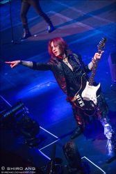Luna Sea - The End of the Dream - 04 by shiroang