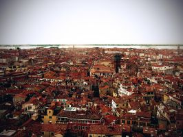 Venice - Above by Starshadowx2