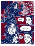 Kylo is killing it by SuperEdco
