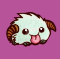 Puffy Poro by MSO-Hessai