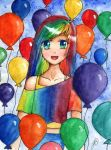 Rainbow Party by Jessica500
