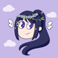 Angel Kanan by colorycloud
