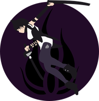Blake Belladonna by Metatality