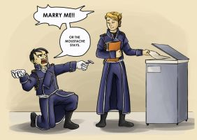 Marry Me! by TessCas