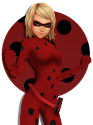 MIRACULOUS OCS SERIES   Simply the best by SnowEmbrace