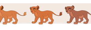 Lion King Special Adopts CLOSED by Pumpkabo0