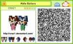 Able Sisters Stretchmo Puzzle by CRAZ1