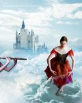 Dancing On The Clouds by Evanescent--Dreams