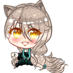 [MS] Chibi - Melisende by Bakangiie