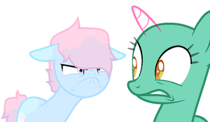 What Do You Want!? (Collab) by kawaiiwolflady