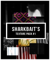 Texture Pack #1 by sharkbaitresources