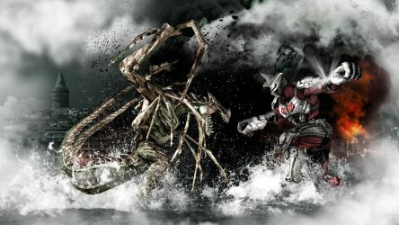 Pacific Rim News from Istanbul by shadedancer619