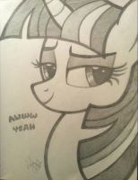 Best Pony by Kalyandra
