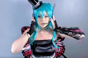 Vocaloid Magnet 4 by Shoko-Cosplay