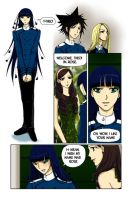 Chapter 1 Page 5 - My name is Theo by morbidprince
