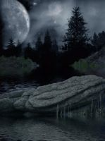 Premade Background  1427 by AshenSorrow