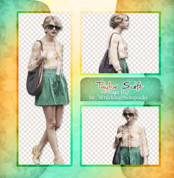 Png Pack 091 - Taylor Swift by xbestphotopackseverr