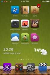 Memories of IOS3... by PointVision