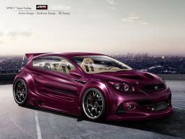 WTB11' Mazda MPS by Active-Design