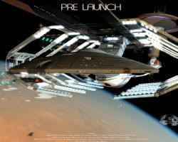 Pre Launch, 2382 by Galen82
