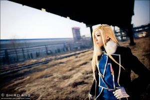 Full Metal Alchemist - 12 by shiroang