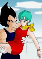 u are here.. Bdpic for Yunie13 by dbzsisters