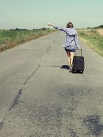 I'm leaving by Adelina2