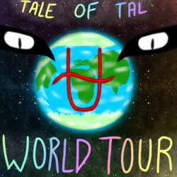Tale of TAL: World Tour by forestchick501
