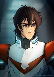 Keith by alempe