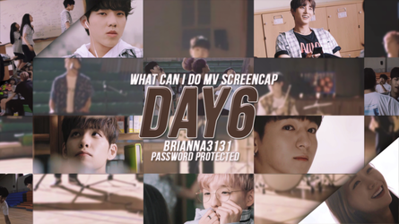 DAY6 MV Screencap by Brianna3131
