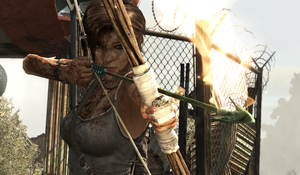 Tomb Raider - Photoshopped Screens 11 by TombRaider-Survivor