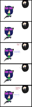 the most pointless comic ever by TheShiningSun