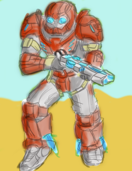 Tribes Ascend: Pathfinder by WinterIsComin