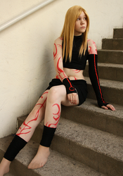 FMA: Illusion of a Bluebird by Faderica